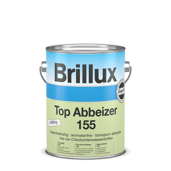 Brillux Top Abbeizer 155 L
