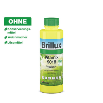 Brillux Vitamix 9018 / 500 ml