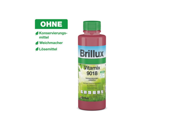 Brillux Vitamix 9018 / 500 ml cherry